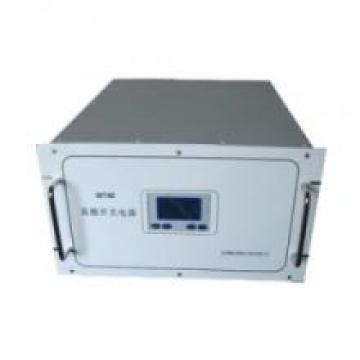 40KW Unipolarity Pulse Vias Voltage Power Supply