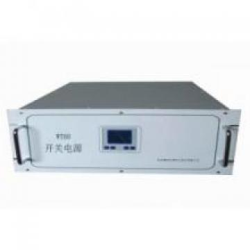 60KW Unipolarity Pulse Vias Voltage Power Supply