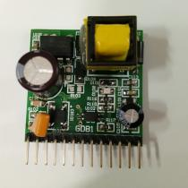 GDB1 AC to DC power supply module 110V to 12V